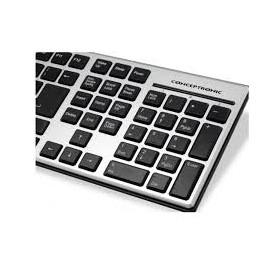 TECLADO CONCEPTRONIC USB