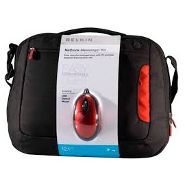 Belkin KIT Messenger+OpticalMouse