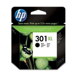 HP-301 XL Black