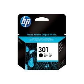HP-301 Black