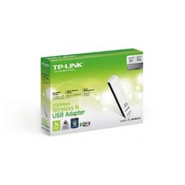 TP-LINK WIRELESS USB ADAPTER 300MBPS MOD.TL-WN821N