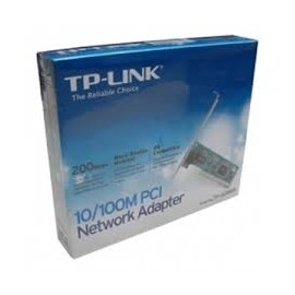 TP-LINK NETWORK ADAPTER 10/100 MBPS