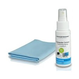 Conceptronic Portable Screen Cleaning Spray