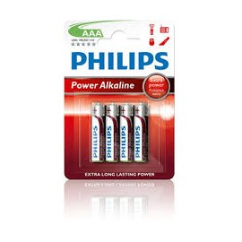 PHILIPS POWER AAA 1.5V (MICRO)
