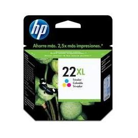 HP-22 XL