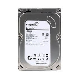 HDD 3.5 SEAGATE BARRACUDA 1000GB