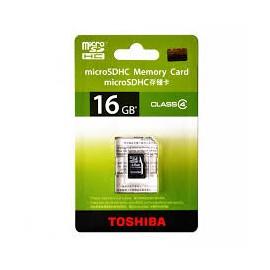 SD MICROSD TOSHIBA 16GB