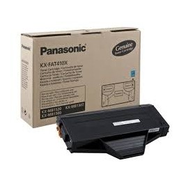 TONER PANASONIC KX-FAT410X ORIGINAL