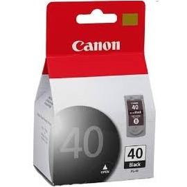 CANON-40 BLACK