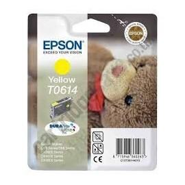 EPSON STYLUS- YELLOW
