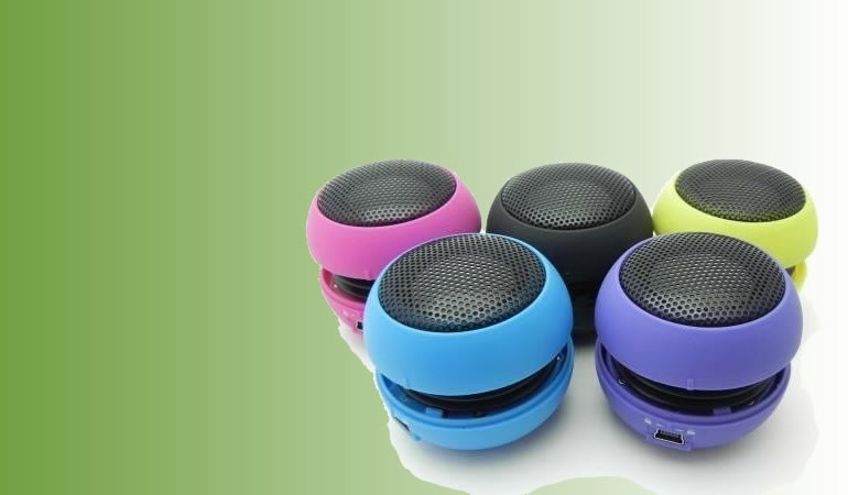 Oferta Altavoces Movil